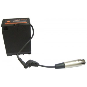 F3 Connector - (MXMF03)