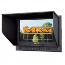 "7"" LCD Field Monitor with HDMI - I/O - (MXMM79)"