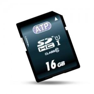 ATP 16GB UHS-1 - (ATP168)