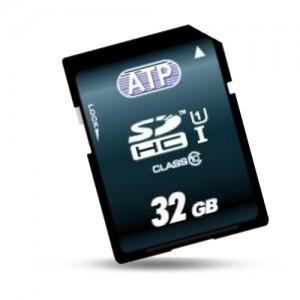 ATP 32GB UHS-1 - (ATP328)