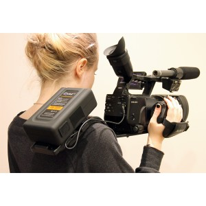 Shoulder Support for Sony PMW series - (MXMSJS)