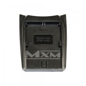 CANON LP-E6 BATTERY PLATE - (MXMBP1)