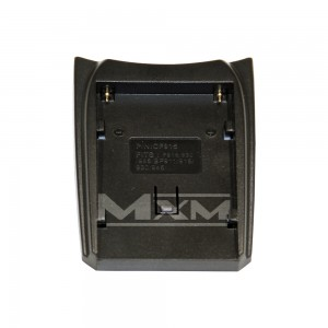 SONY NP-F970 BATTERY PLATE - (MXMBP4)