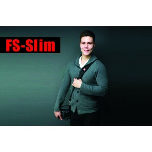 FS - Slim Camera Shoulder Strap - (MXMSLM)