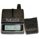 MULTI-FUNCT. CHARGER MXM C2Di & CANON PLATE - (MXMC57)