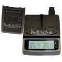 CHARGER MXM C2Di & SONY PLATE - (MXMC55)