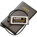 MXM EX-SSD Recorder Kit for Sony XDCAM EX CAMERAS - (MXM003)