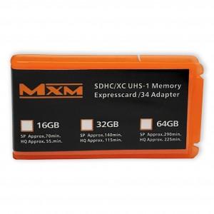Orange Cases - (MXM012)