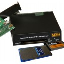MXM &amp; SXS PCI-e READER - (MXM039)