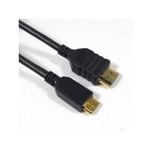 HDMI CABLE 0.5m - (MXMH02)